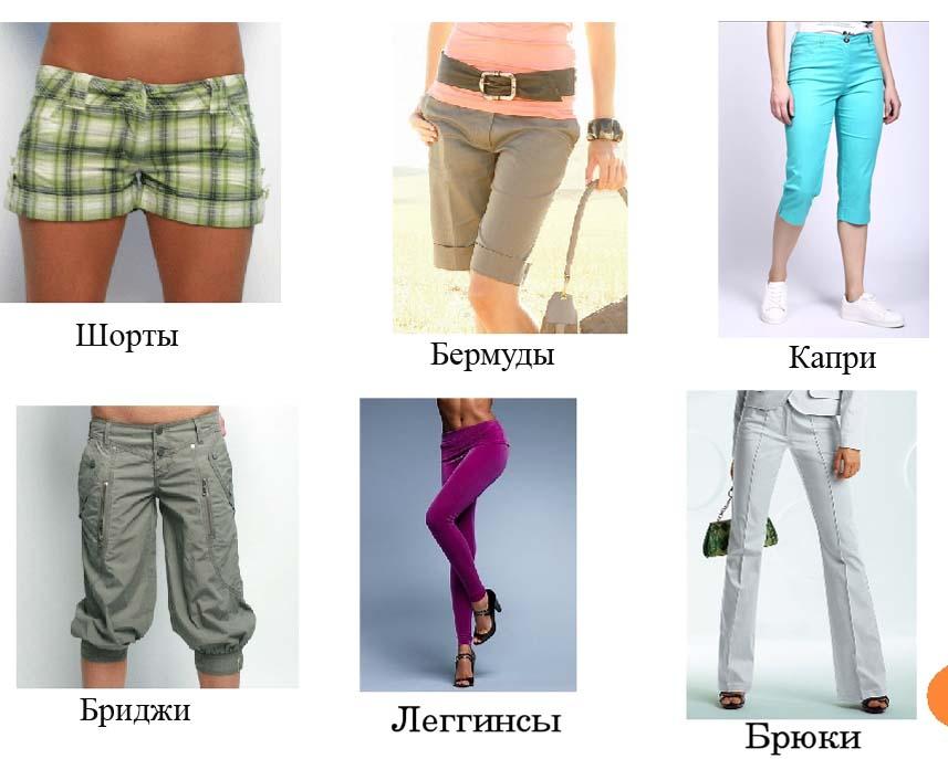 Лосины шорты женские как называются где купить мебельную ткань в москве адреса